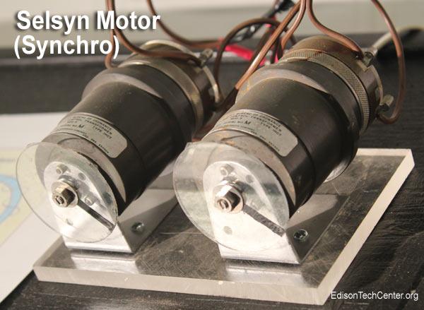 The Electric Motor - Edison Tech Center
