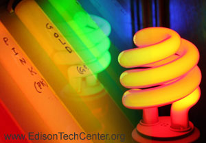 Learn All About The Invention Of The Fluorescent Lamp: