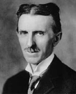 1893 Nikola Tesla First Demonstrates His Electrodeless Lamp At The World Columbian Exposition In Chicago Looked Like A Large Lightbulb And