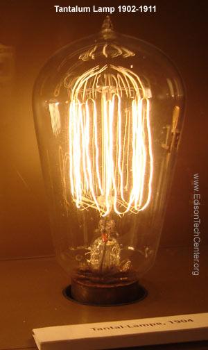 History Of The Light Bulb Timeline Timetoast Timelines
