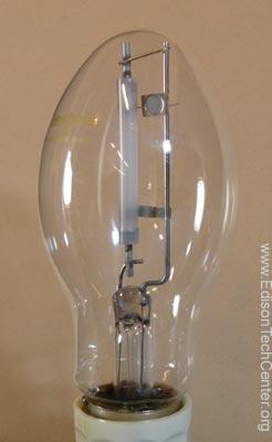 The Sodium Lamp