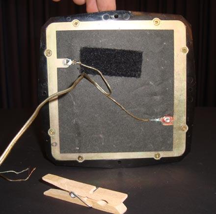 crystal box multi tv