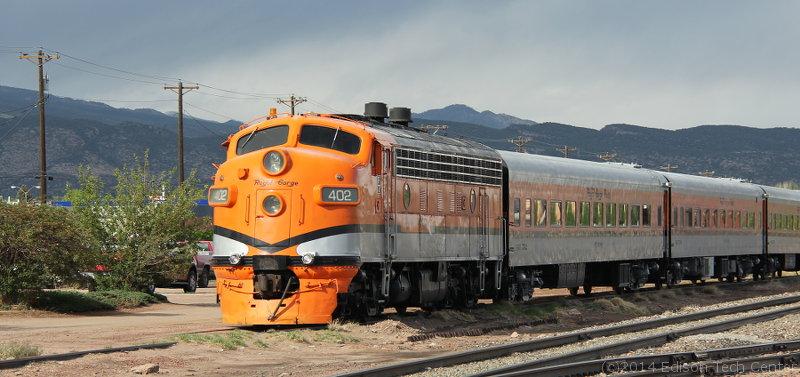 diesel electric locomotives rh edisontechcenter org