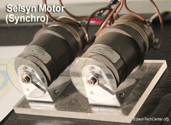 The Electric Motor - Edison Tech Center