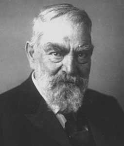 a29756d021f Oskar von Miller - Electrical Pioneer