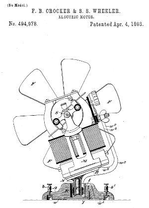 The Electric Fan