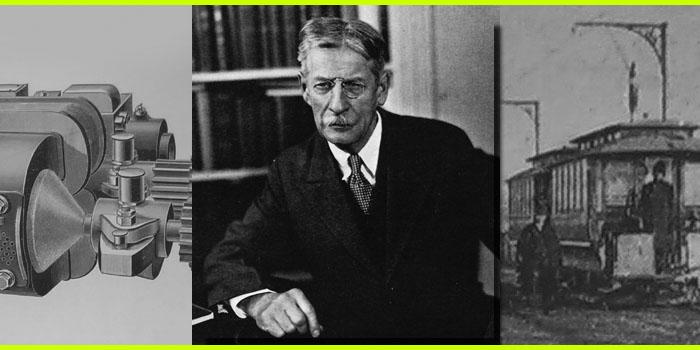 Frank Sprague - Electrical Pioneer