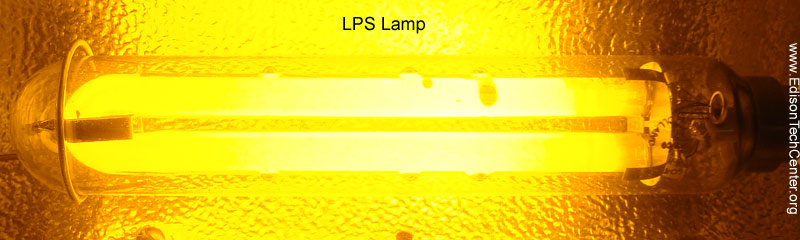 Introduction How They Work Lps Hps Lamps