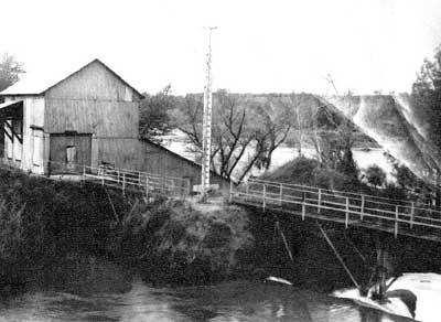 Image result for OLD FOLSOM DAM POWER HOUSE